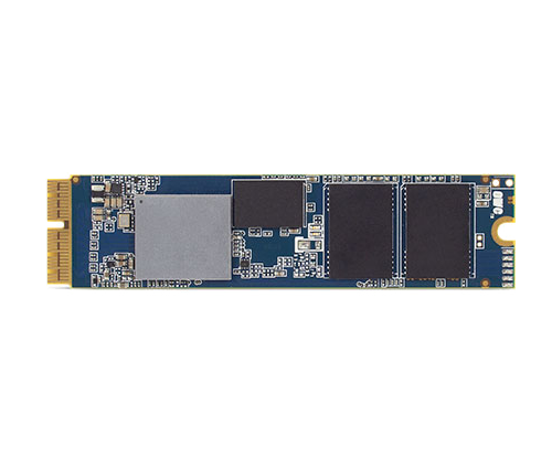 480GB High Performance NVME M.2 OWC Aura Pro X2 SSD for late 2013 and later MacBook Pro & Air & iMac Apple compatible