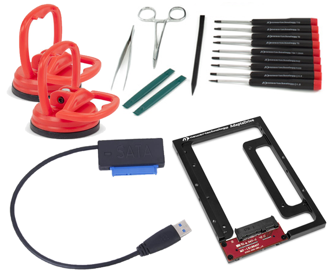 iMac clone kit - everything you need at a discount
