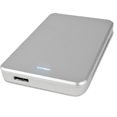 OWC Express external USB 3.0 case for 2.5 inch drive Apple compatible